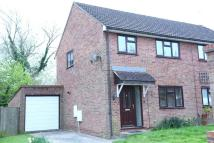 semi detached property in Henley Fields, Tenterden...