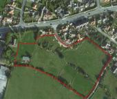 Land for sale in Badgers Holt...