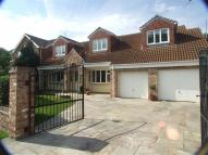 Detached house for sale in Grange Road, Bessacarr...