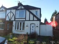 semi detached house for sale in Northfield Road...