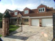 4 bed Detached property in Grange Road, Bessacarr...