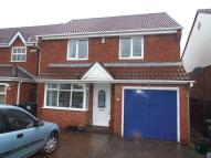 3 bedroom Detached property in Ashton Drive...
