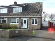 Semi-Detached Bungalow in Meltonfield Close...