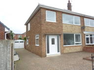 3 bedroom semi detached home in Ivanhoe Way...