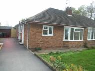 2 bed Semi-Detached Bungalow to rent in Leys Close, Balby...