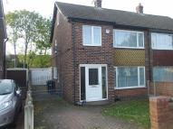 3 bedroom semi detached property to rent in Ashburnham Gardens...