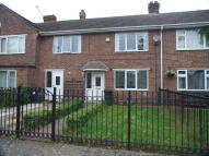 Town House to rent in Elham Road, Cantley...