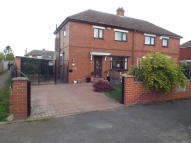 3 bedroom semi detached property for sale in Robin Hood Road...
