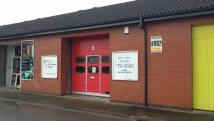 property to rent in UNIT 8, ENTERPRISE BUSINESS PARK, RUSSELL ROAD, SOUTHPORT, PR9 7RF