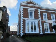 property to rent in 24 HOGHTON STREET, SOUTHPORT, PR9 0PA