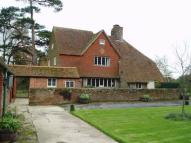5 bedroom home in Lower Froyle, Nr Alton...