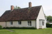 Bungalow to rent in Sutton Scotney, Hampshire