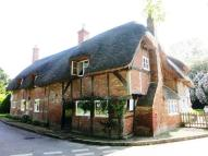 2 bed Cottage to rent in Hunton Down Lane...