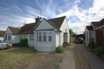 2 bed Semi-Detached Bungalow for sale in HITCHIN, Hertfordshire