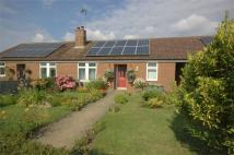 2 bed Terraced Bungalow for sale in Weston, HITCHIN...