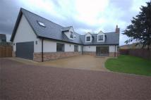 4 bedroom Detached house in Stotfold, HITCHIN...