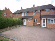 Terraced property for sale in Little Wymondley...