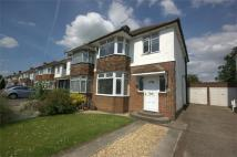 LUTON semi detached house for sale