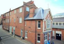 Duplex for sale in HITCHIN, Hertfordshire