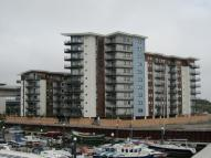 1 bed Apartment in Victoria Wharf, Cardiff