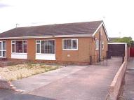 2 bed Bungalow in Towyn Way West, Towyn