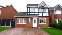 3 bed Detached home in Owain Glyndwr, Kinmel Bay
