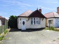 Bungalow for sale in Marsh Road, Rhyl