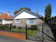Bungalow in Llugwy Road, Kinmel Bay