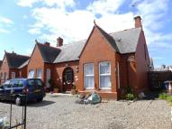 Bungalow for sale in Crescent Road, Rhyl