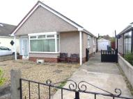 Bungalow in Merllyn Road, Rhyl
