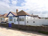 Bungalow in The Promenade, Kinmel Bay