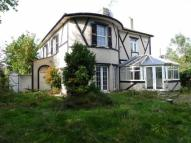 4 bed Detached property for sale in Russell Road, Rhyl