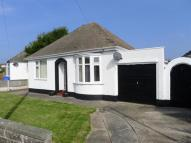 Bungalow to rent in Drlston Drive, Prestatyn