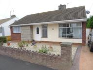 Harrison Drive Bungalow to rent