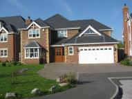 5 bed Detached house for sale in Castlefields, Rhuddlan