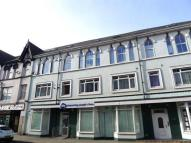 Apartment for sale in Kinmel Street, Rhyl