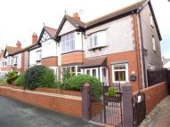 6 bed semi detached house for sale in Palace Avenue, Rhyl