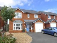 4 bedroom Detached house in Pen Y Cae, Belgrano...