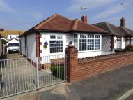 Victoria Road Detached Bungalow for sale