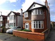 3 bedroom Detached property for sale in Grove Park Avenue, Rhyl