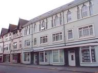 2 bed Apartment in Kinmel Street, Rhyl