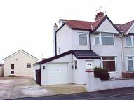 5 bed semi detached home for sale in Berwyn Crescent...