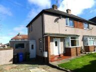 2 bedroom semi detached home for sale in Ffordd Tynewydd...