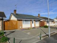 Bungalow in Chestnut Court, Rhyl
