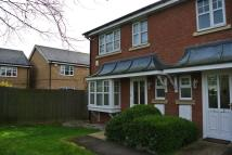 3 bedroom semi detached home in Elderberry Close...