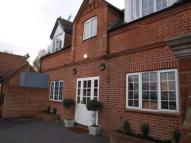 property to rent in Coopersale Lane...