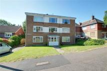 1 bed Flat in Russell Road...