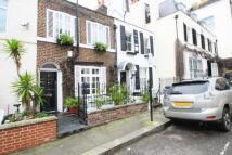 1 bedroom Terraced house for sale in Rutland Street...