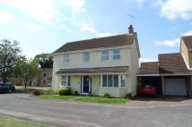 4 bed Detached house for sale in Park Road, Sawston...