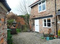 End of Terrace property to rent in Brewery Yard, Yarm